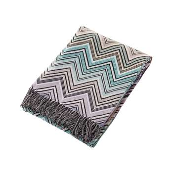 Missoni Home - Perseo Throw - 170 (130 x 190cm)