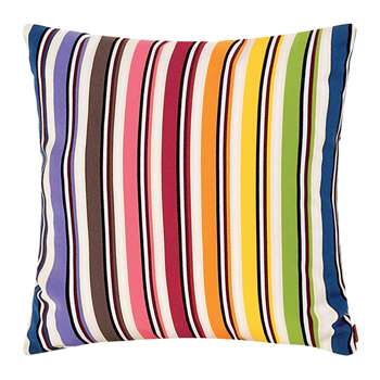 Missoni Home - Rainbow Outdoor Cushion - T16 (H40 x W40cm)