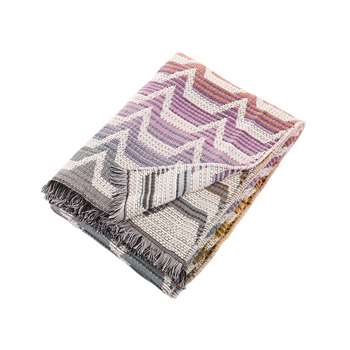 Missoni Home - Socrate Throw - 100 (140 x 200cm)