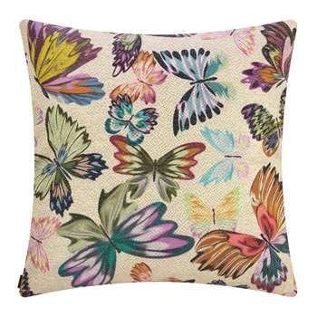 Missoni Home - Vientiane Cushion - 164 (H60 x W60cm)
