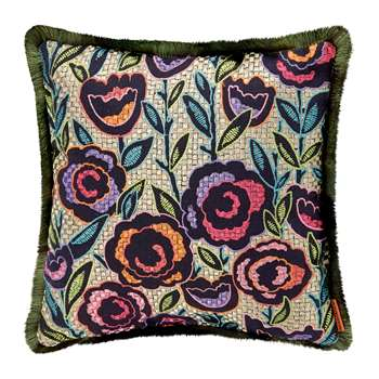 Missoni Home - Wellington Cushion - 160 (H40 x W40cm)