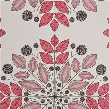 MissPrint Kaleidoscope Wallpaper, Sorbet, Misp1096