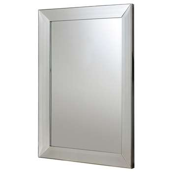 Modena Wall Mirror, 109 x 79cm