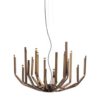 Mogg - To-Be Suspension Lamp (75 x 101cm)