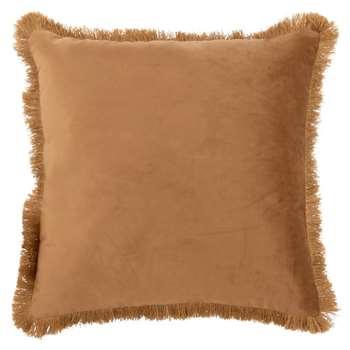 MONA Ochre Cushion (H50 x W50cm)
