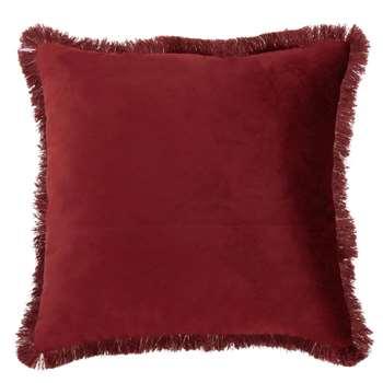 MONA Terracotta Cushion (H50 x W50cm)