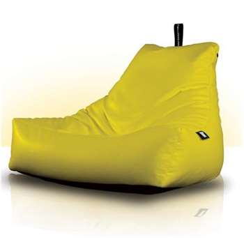 Extreme Lounging Monster B Bag in Yellow (H94 x W116 x D80cm)