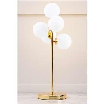 Morantz Table Light (H60 x W18 x D18cm)