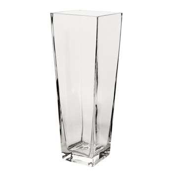 Moreau Square Vase 50 x 14cm