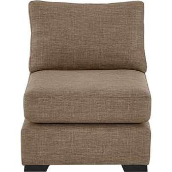 Mortimer Modular Chair,  Caramel Beige (70 x 96cm)