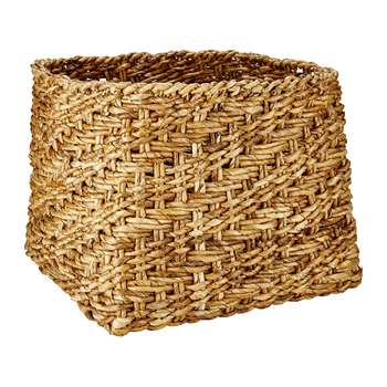 Murmur - Banana Storage Basket - Square (H34 x W41 x D41cm)