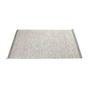 Muuto - Ply Rug - Off White (H170 x W240cm)
