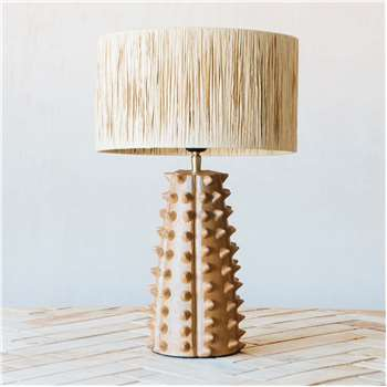Naboo Table Lamp (H43 x W24 x D24cm)