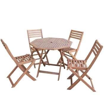 Newbury 4 Seater Dining Set