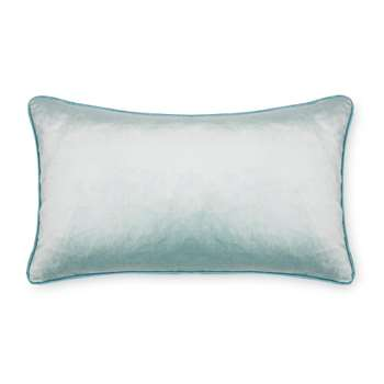 Nigella Duck Egg Rectangular Cushion (H30 x W50cm)