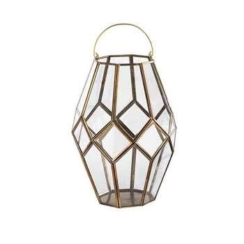Nkuku - Mohani Lantern - Large (35 x 25cm)