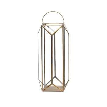 Nkuku - Ndiki Lantern - Small (41 x 20cm)