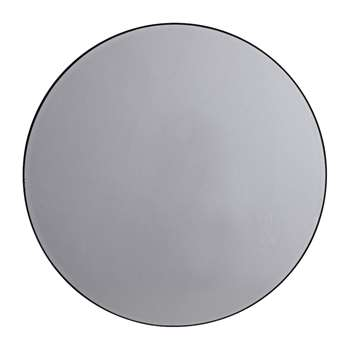 Nordal - Mirra Round Mirror (Diameter 75cm)