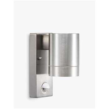 Nordlux Maxi PIR Sensor Security LED Light, Aluminium (H23 x W7.6 x D13cm)