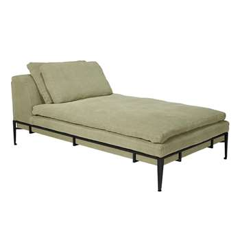 Norga Chaise Longue - Laurel (62 x 90cm)