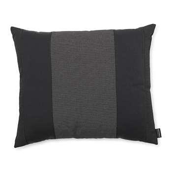 Normann Copenhagen - Line Cushion - 50x60cm - Dark Grey