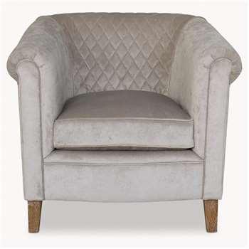 Norton Platinum Club Chair (74 x 80cm)