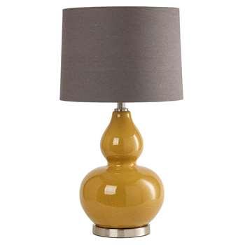 Novara Lamp (H71 x W38 x D38cm)