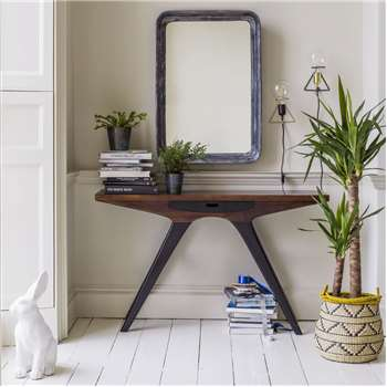 Odyssey Console Table (H77 x W130 x D31cm)