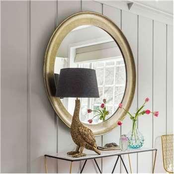 Olivia Mirror (Diameter 100cm)