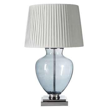 Orba Lamp - Cobalt (39 x 25cm)