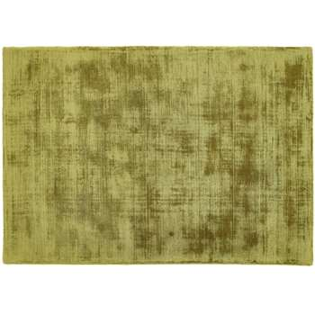 Origins Delano Rug - Burnished Gold (H120 x W170cm)