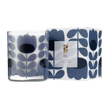 Orla Kiely - Lavender Scented Candle - 200g