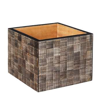 Ossis Planter, Medium - Multi (21 x 29cm)