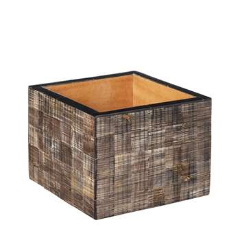 Ossis Planter, Small - Multi (15 x 20cm)