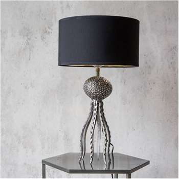 Otto Octopus Table Lamp (H35 x W10 x D10cm)