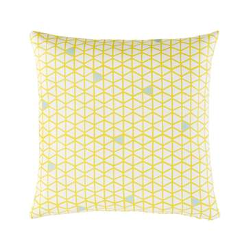 Outdoor Cushion with Graphic Motifs (45 x 45cm)