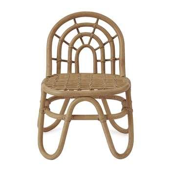 OYOY - Rainbow Mini Chair (Height 52cm)