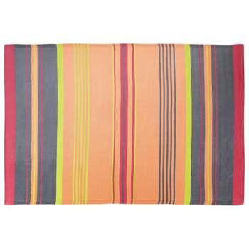 PAPAGAYO polypropylene outdoor rug, multicoloured (180 x 270cm)