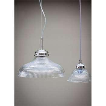 Paris Pendant Light (25 x 30.5cm)