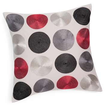 PASTILLA cotton cushion cover 40 x 40 cm