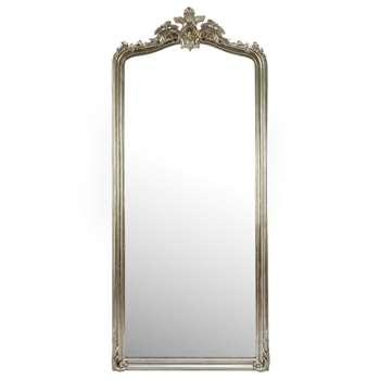 Patricia Champagne Floor Mirror (50 x 70cm)