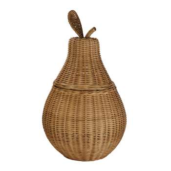 Pear Storage Basket (58 x 30cm)
