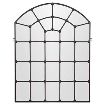Pembridge Arch Mirror (H180 x W136.5cm)