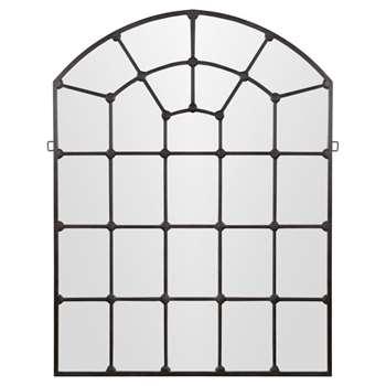 Pembridge Arch Mirror (H180 x W136.5cm)