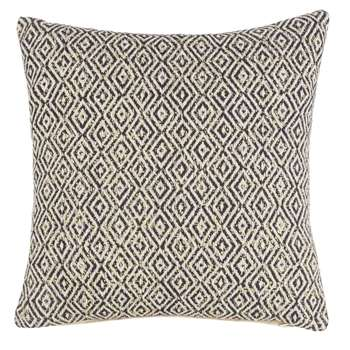 PEPITE Cotton Cushion Cover with Jacquard Print (40 x 40cm)