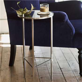 Phebe Side Table (H62 x W29 x D29cm)