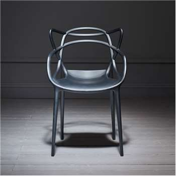 Philippe Starck Black Masters Chair (84 x 57cm)