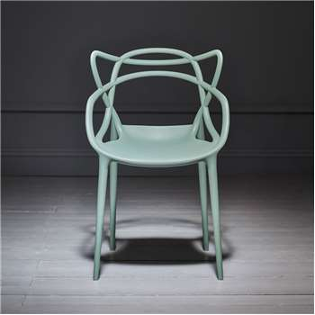 Philippe Starck Green Masters Chair (84 x 57cm)