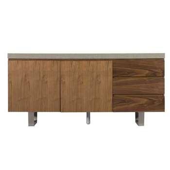 Phoenix Dining Wide Sideboard (H75 x W160 x D45cm)