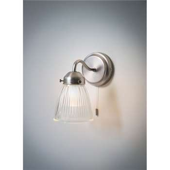 Pimlico Bathroom Wall Light (19 x 11cm)